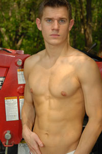 Zack Daniels